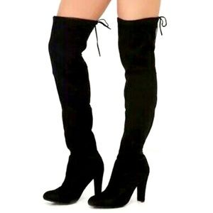 Steve Madden Odina Over the Knee Boots